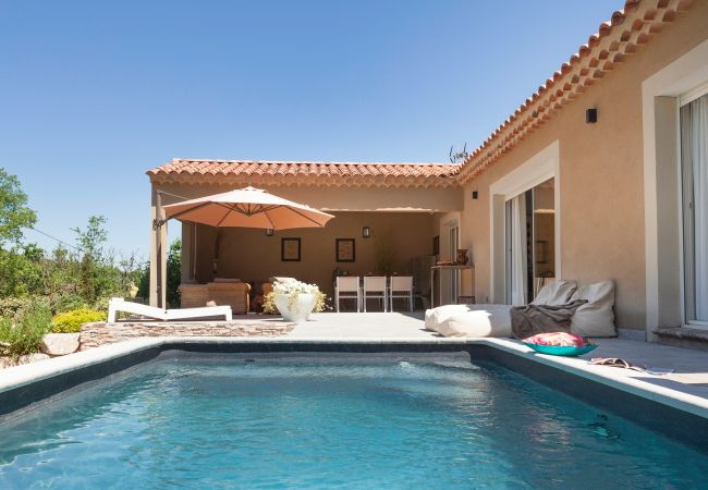Villa in Pernes les Fontaines - La Maison des Amis