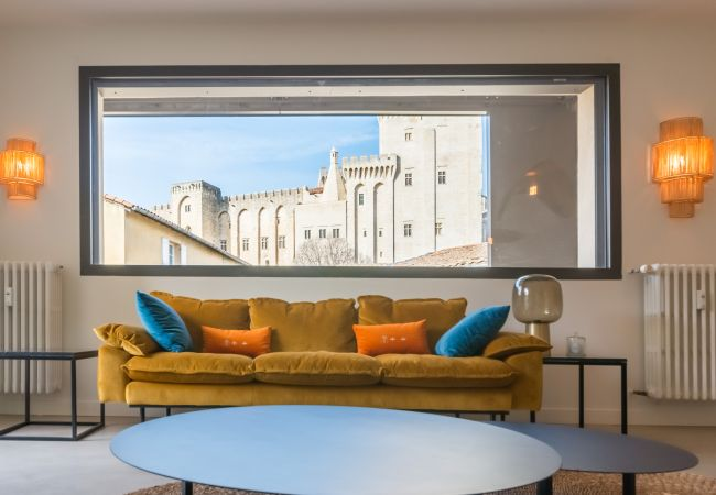 Apartment in Avignon - L'Appartement du Palais