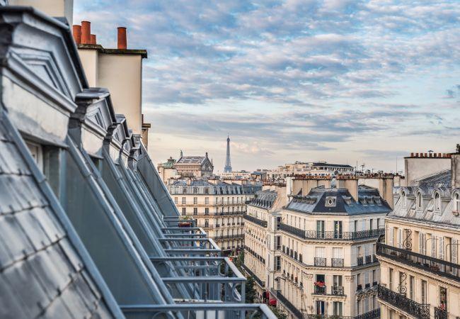 Apartment in Paris - Le loft